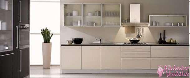 Yeni İstikbal Regina Mutfak Modelleri 2016