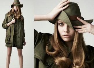 Zara 2015 yaz koleksiyonu