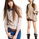Zara Giyim Modelleri 2