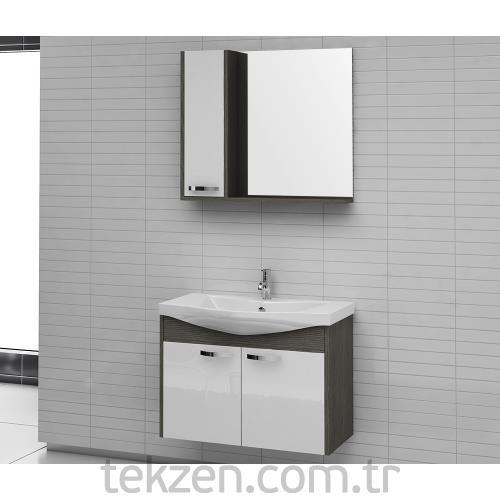 Banyo Dolapları Modelleri ve Fiyatları Tekzen.com.tr'de!