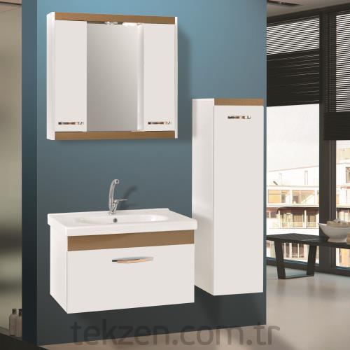 Banyo Mobilyası Modelleri ve Fiyatları Tekzen.com.tr'de