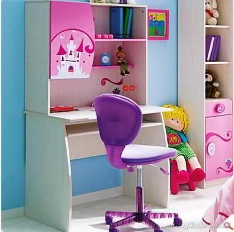 Çocuk Çalışma Masaları - Evim Güzel Evim