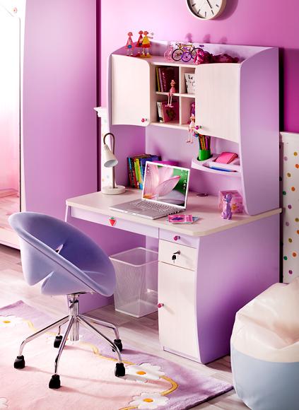 çocuk çalışma masası modelleri | Dekorstyle