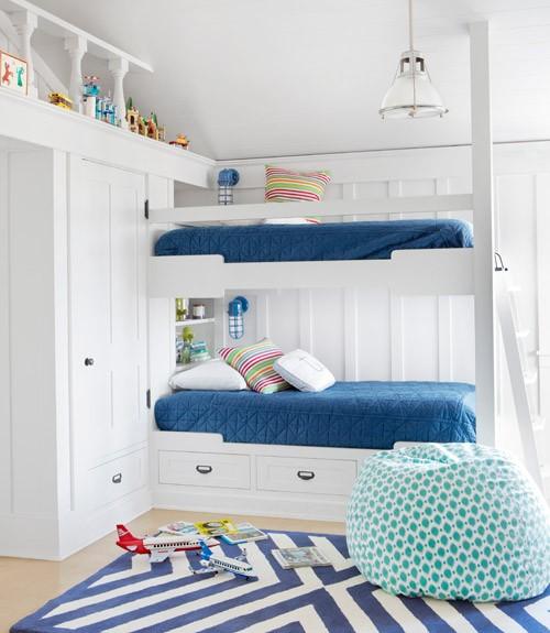 Çocuk Odaları İçin Renkli Dekorasyon Önerileri | Dekorstyle