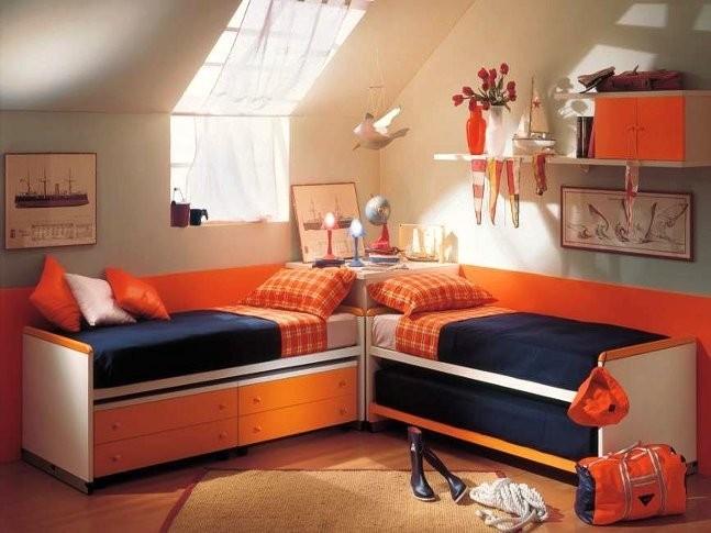 Çocuk Odası Dekorasyonu | Ev Dekorasyon Blogu