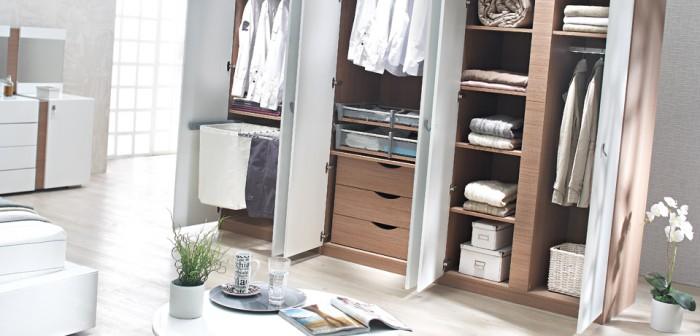 DOĞTAŞ - Bianco Yatak Odası