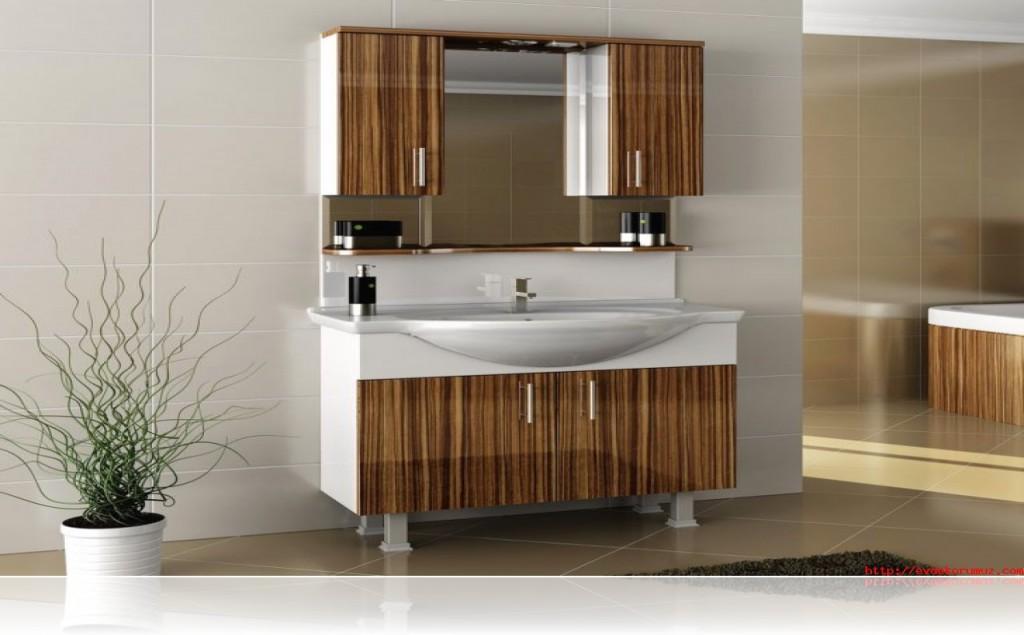 Ev Dekorumuz ~ Doğtaş Banyo Dolapları - Doğtaş Mobilya ...
