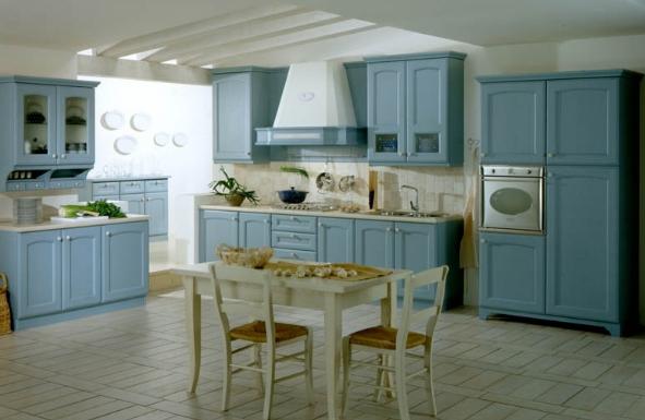 mavi mutfak modelleri - Bellona Mobilya Modelleri Fiyat Listesi