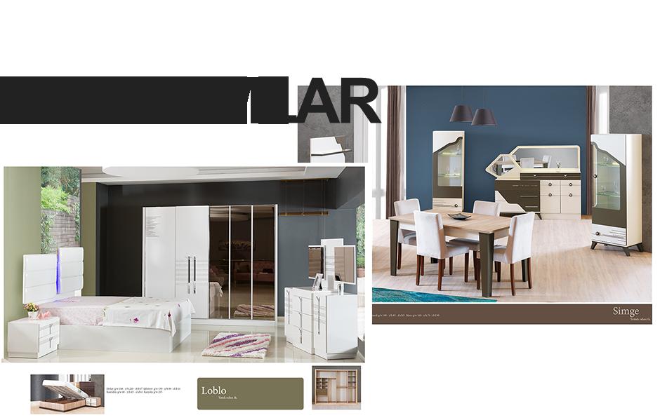 Mobilya Türk | Düğün Kampanyaları, Düğün Mobilyası