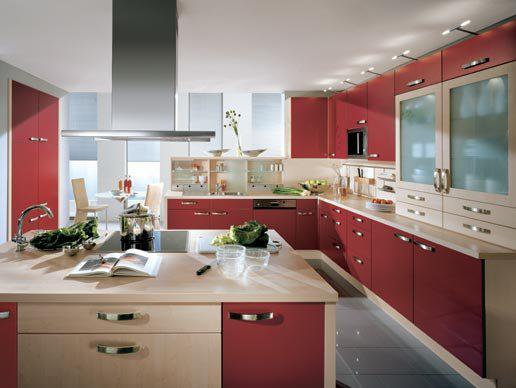 mutfak modelleri bellona