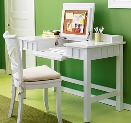 özel tasarım çocuk çalışma masası | Dekorstili.com