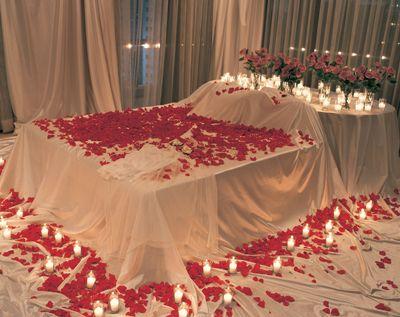 Romantik Ortamlar | En Güzel Evler | Ev Dekorasyon Fikirleri