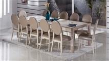 Tual Yemek Odası Takımı - İstikbal