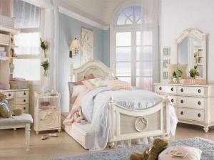 Vintage Yatak Odası Dekorasyon Modelleri | Meraklı Kadın ...