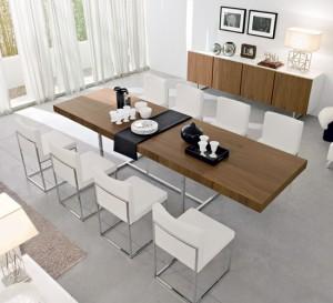 Yemek Masaları ve Sandalyeler 6-8 Kişilik Yemek Masaları ...