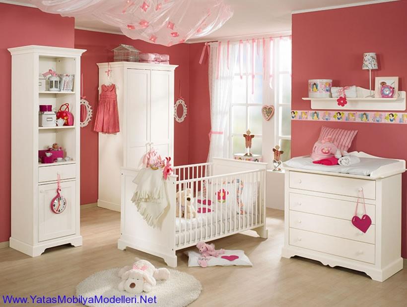 2015 Enza Mobilya Bebek Odası Modelleri | Enza, Enza Mobilya ...