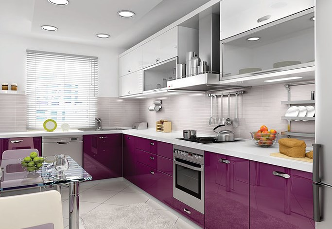 2015 Mutfak Dolabı Modelleri |Ev Dekorasyonu