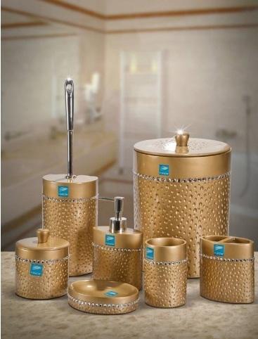 altın-renkli-porselen-banyo- ...