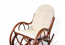 Bambu Sallanan Sandalye Ve Koltuk Modelleri - Ev Dekorasyonu