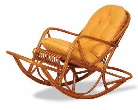 Bambu-Sallanan-koltuk - DekorStore