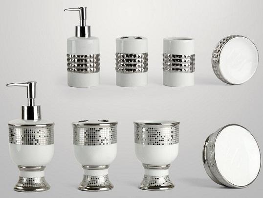 Banyo aksesuar setleri — Resimli ve Pratik Nefis Yemek ...