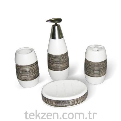 Banyo Aksesuarları ve Fiyatları Tekzen.com.tr'de!
