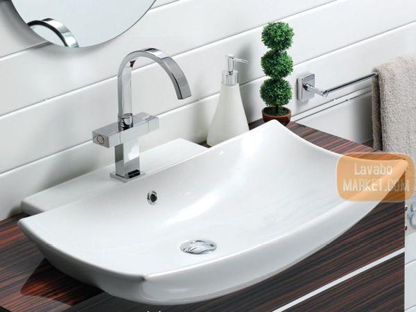 Banyo Lavabo Modelleri -