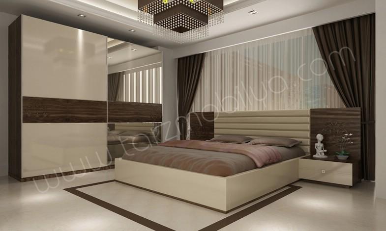 Bellini Modern Yatak Odası Takımı