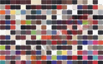 Birofis Koltuk Renk Seçenekleri