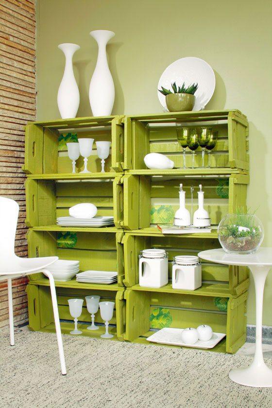 dekoratif palet mobilya | Dekoryazar.com
