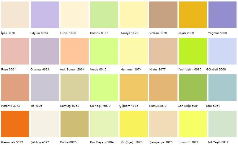 f5d93fab5bb16 Sahra Beji Rengi Duvar Boyası Katalog | Leylara - Her şey burada!