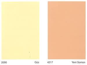 Filli Boya Açık Somon Rengi | Ev Dekorasyon Blogu