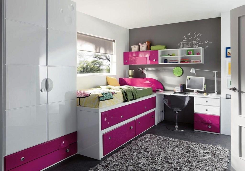 Genç Odası Örnekleri | Ev Dekorasyonu
