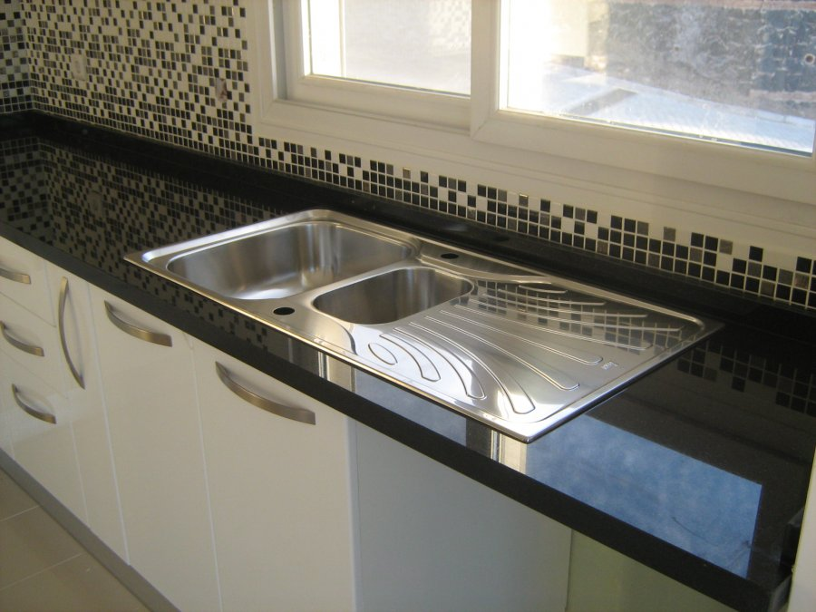 Granit Mutfak | Granit Mutfak - Banyo Tezgahları | EGEMER ...