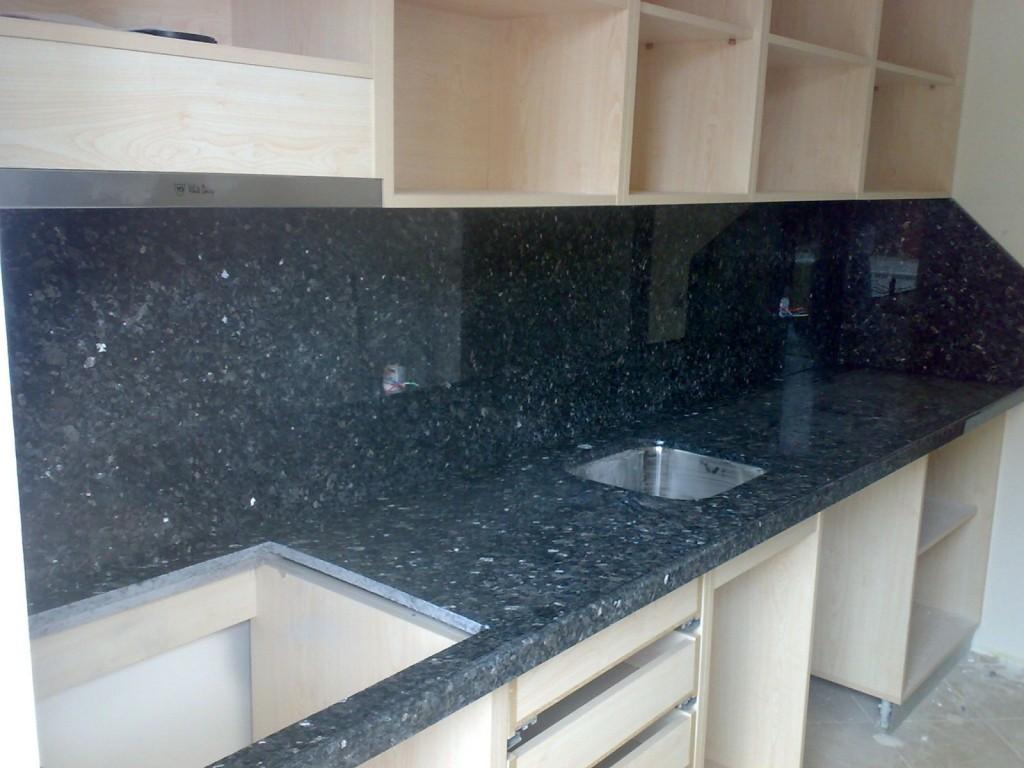 Granit Mutfak Tezgahları | Ankara Mermer Granit