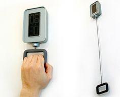 İlginç Alarm Saatleri on Pinterest | Alarm Clock, Creative ...