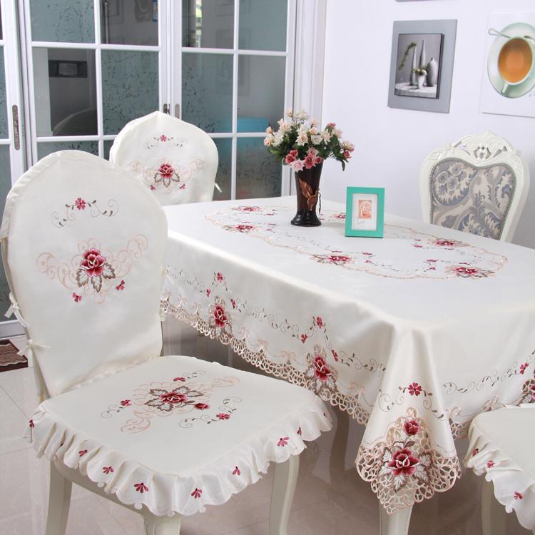 islemeli mutfak masa ortusu takimi | Dekorstyle