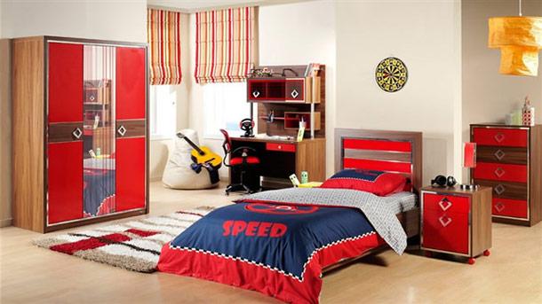 İstikbal Çocuk Odası Takımları ve Fiyatları - Dekorasyon Bul