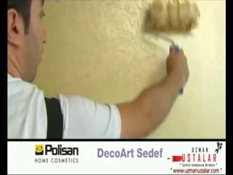 Kelebek Rulo Sedef ( Efekt ) Boya Uygulaması . - YouTube