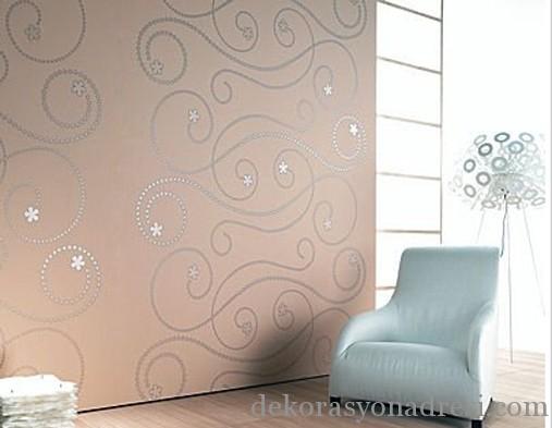 Koçtaş Yeni Duvar Kağıdı Modelleri | SecretHome