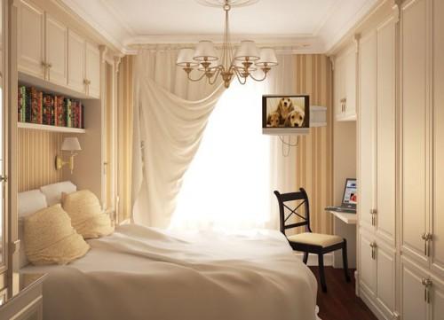 Küçük yatak odaları için dekorasyon fikirleri – Yaşam Günlüğü