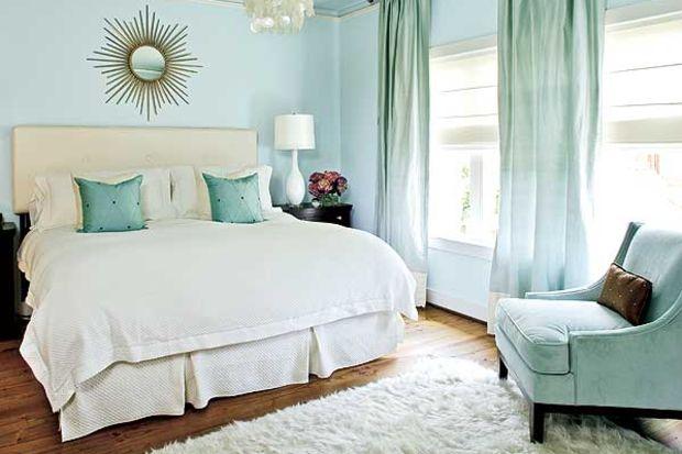Küçük yatak odası dekorasyonu - HTHayat