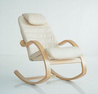 Kumaş bambu sallanan sandalye tasarımları · |