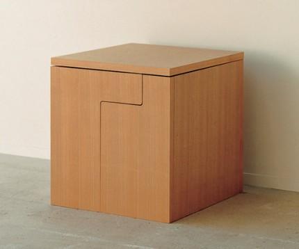 Küp Ahşap Masa Sandalye Resimleri | Yeni Mobilya Modelleri