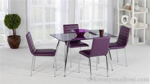 modern mutfak sandalye