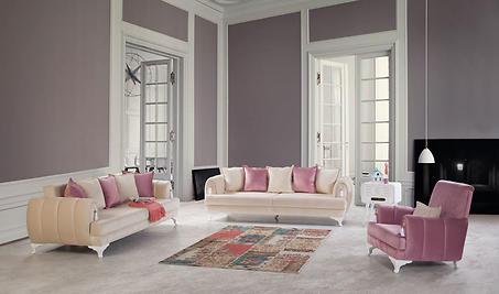 Modern Salon Takımları | Yeni Salon Takımı Modelleri