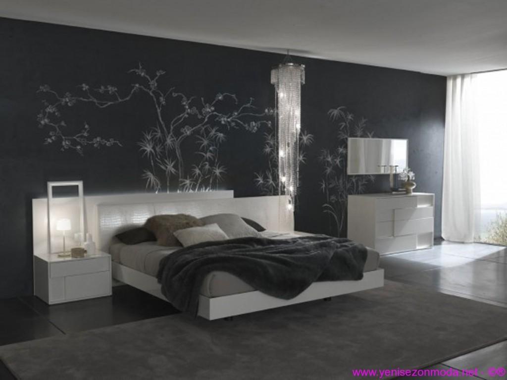 Modern Yatak Odaları 2016