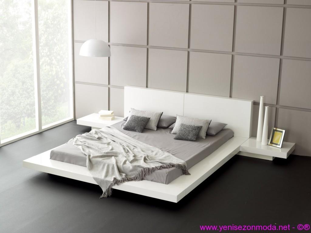 Modern yatak odasi modelleri — Resimli ve Pratik Nefis Yemek ...