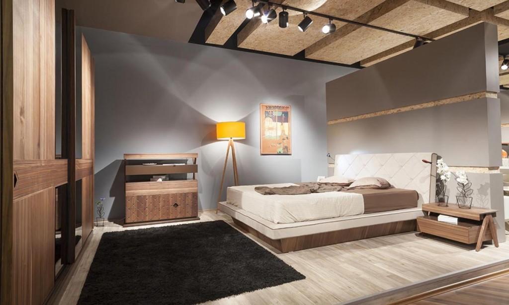 modern yatak odası takımları 2016
