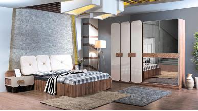 Modern Yatak Odası Takımları, Modern Yatak Odaları - Berke ...